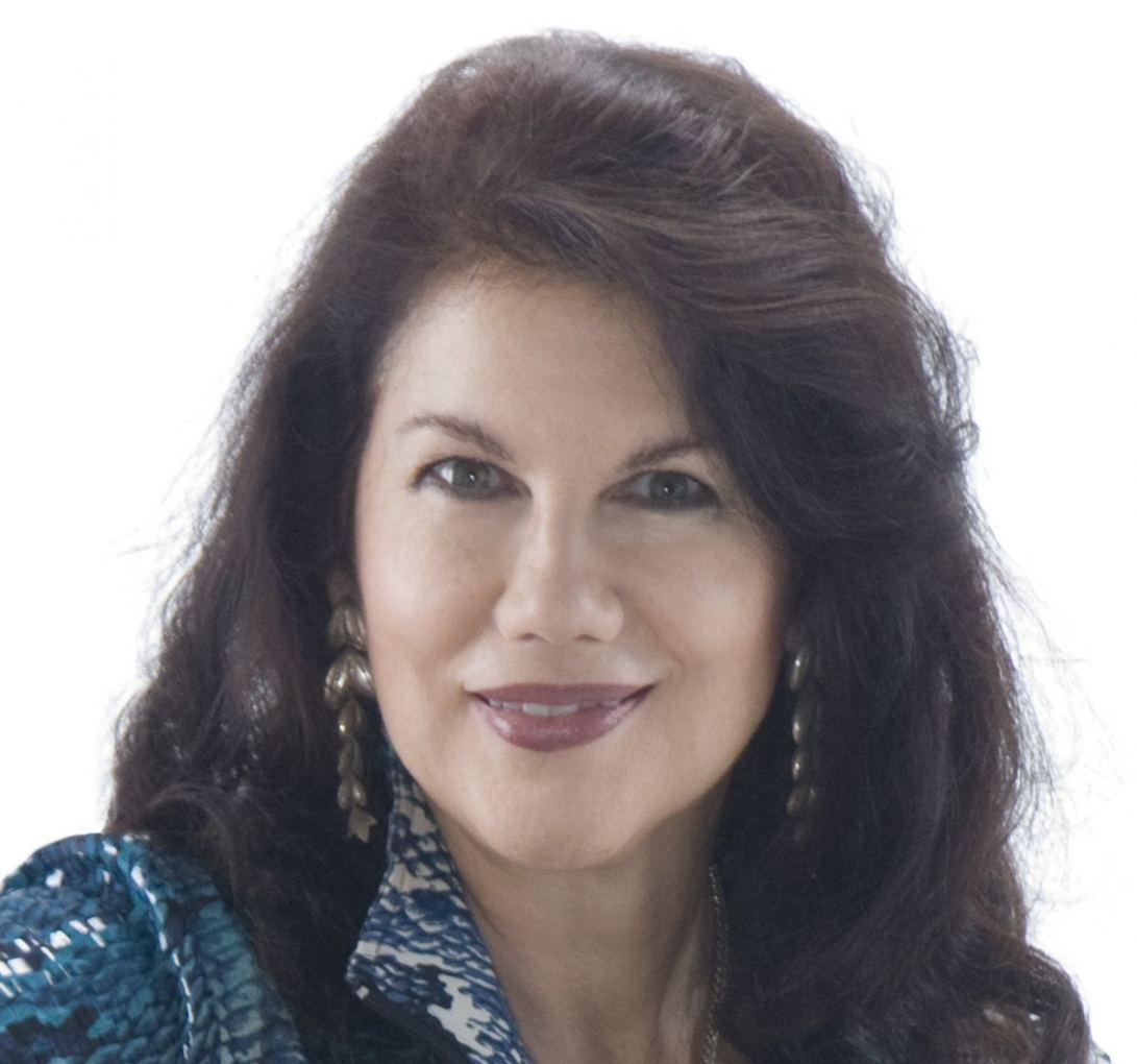 Mara Purl, Author & Board Member