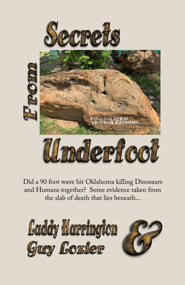 Secrets From Underfoot
