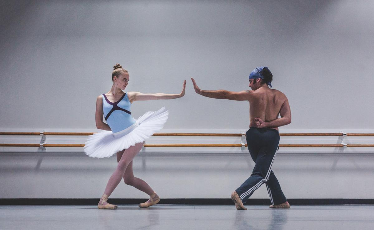 Tuzer Dance School
