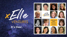 xElle Ventures - North Carolina's Only 'For Women, By Women' Venture Network