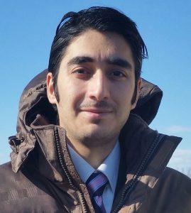Meladul-Haq-Ahmadzai-Author