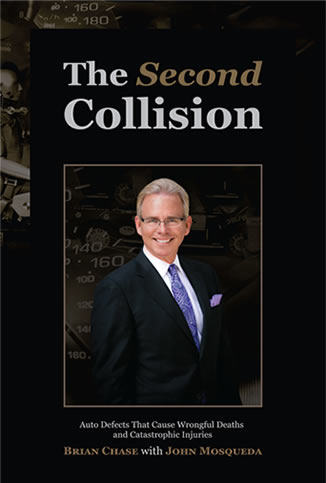 Second Collision by Brian Chase