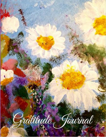 Gratitude Journal 4.4