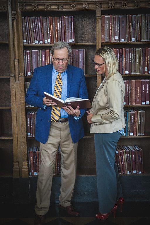 Attorney Richard E Smalley III, Oklahoma