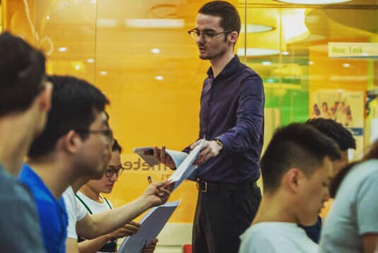 China Link ESL - Teaching English in China