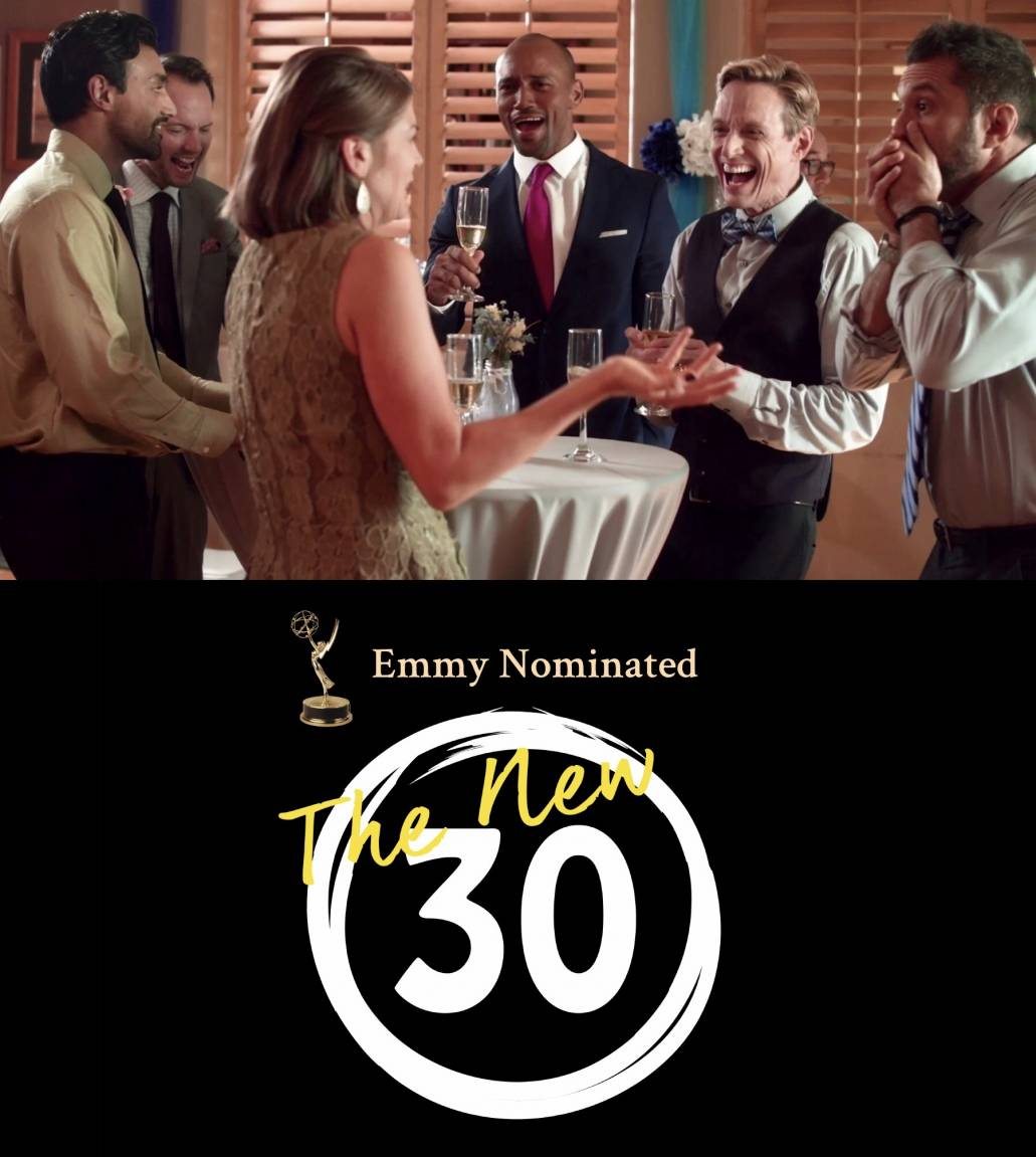 Emmy Nominated The New 30