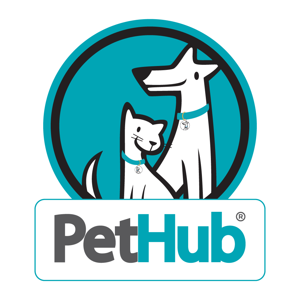 PetHub - Modern Pet Identification