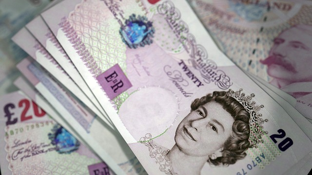GBP- one of the global currencies with high purchasing power