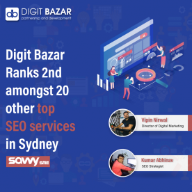 Top SEO services in Sydney, Australia