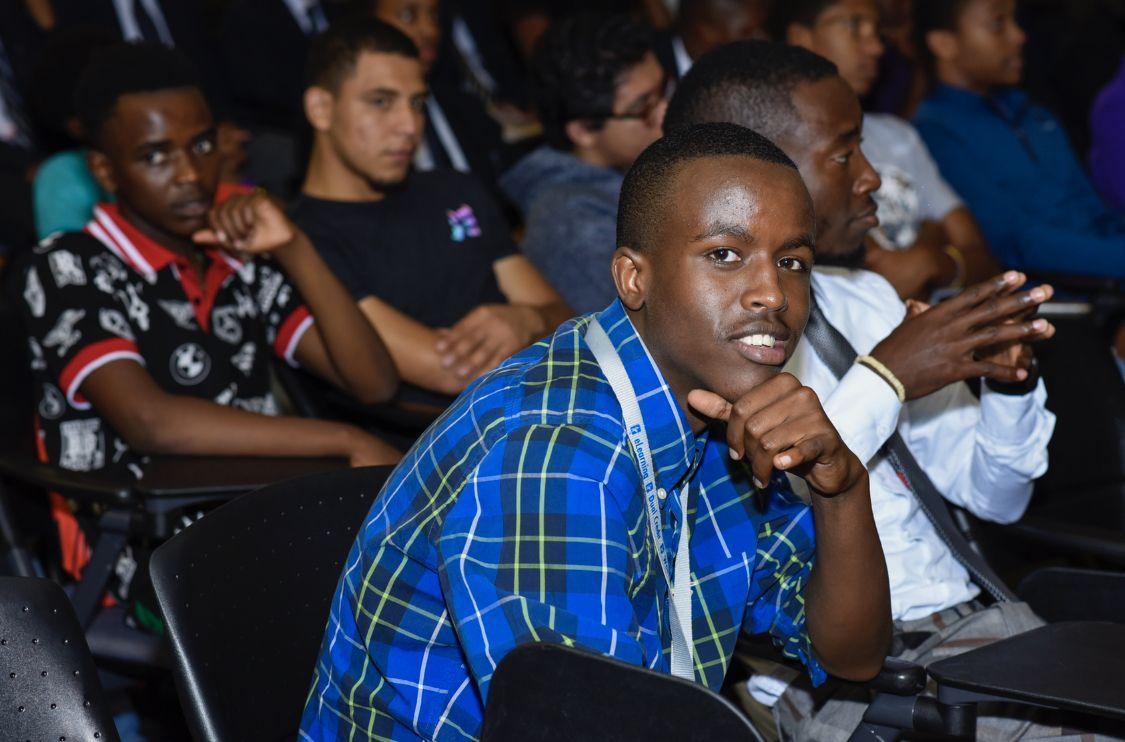 Credit: UNCF Empower Me Tour