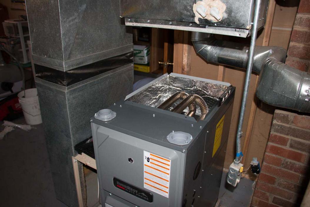 EverRest furnaces