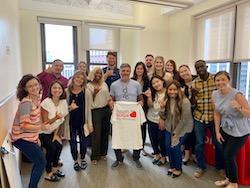 d2e trains HealthCorps Coordinators in NY