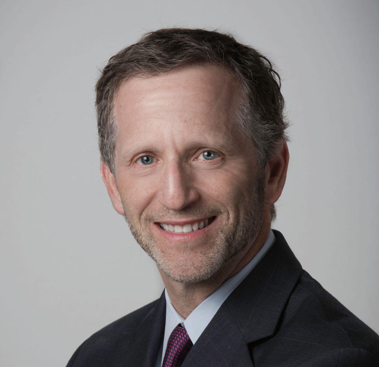 Jeffrey Bardos, CEO, Speritas Capital