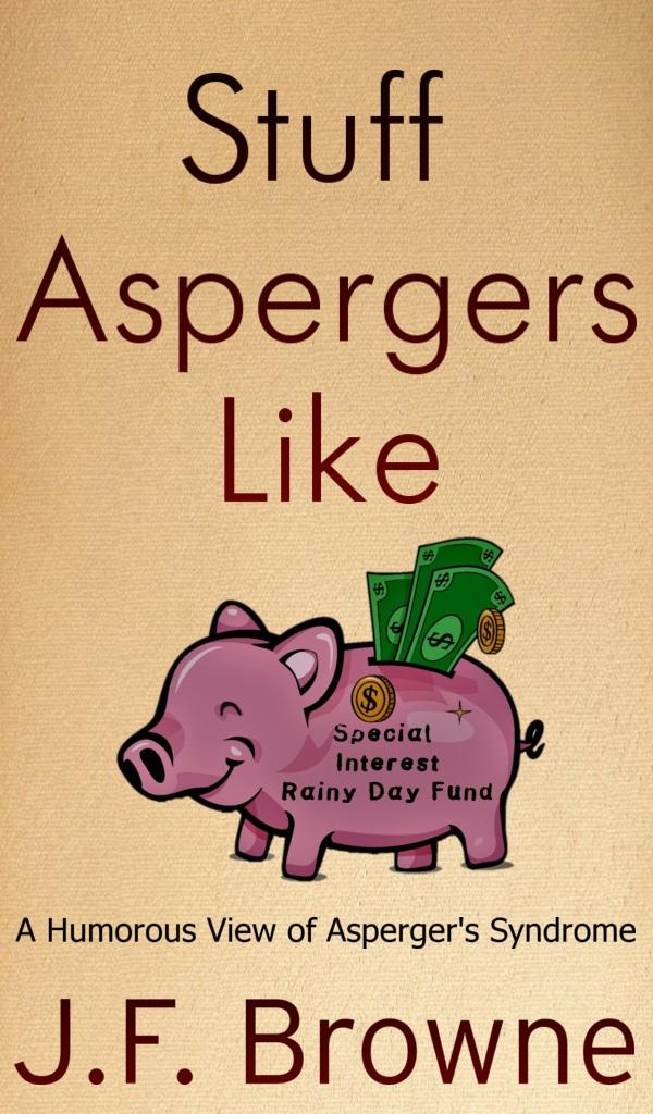 Stuff Aspergers Like
