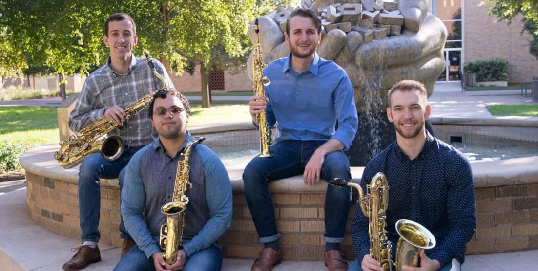 Aruna Quartet to perform at Thiel College