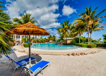 Mariner's Club Key Largo Townhomes, Villas & Marina