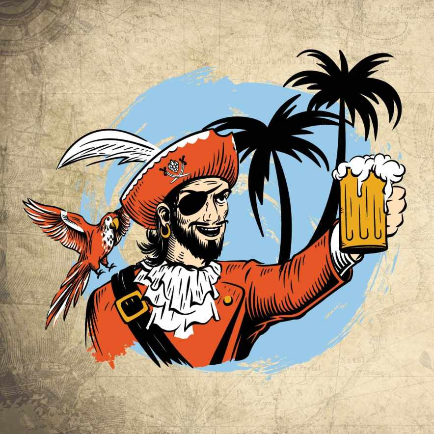 TC Brew Fest is Nov. 9th, 2019 at Tradition Square in Port St. Lucie, FL
