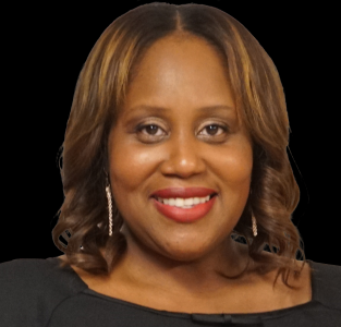 Marsha Guerrier, Founder, Women On The Rise NY