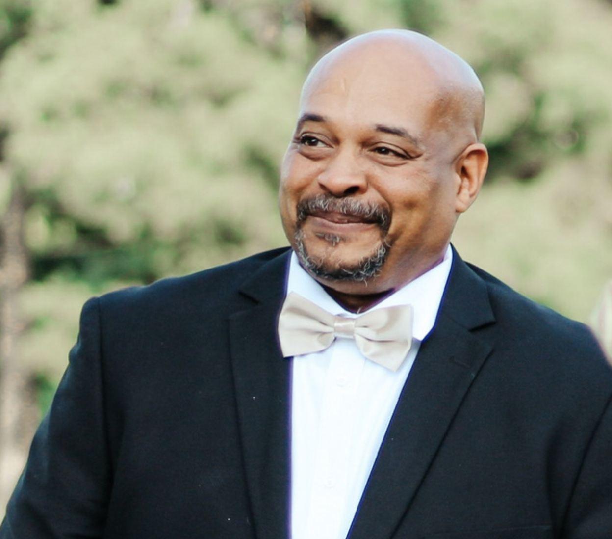 Dr. Earl B. Hall