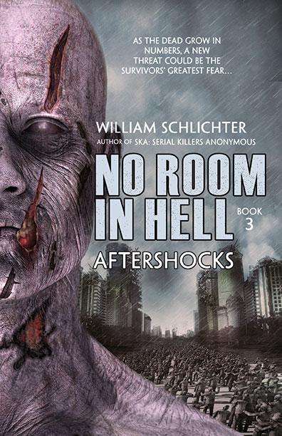 Aftershocks by William Schlichter