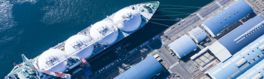 Gas, Power & Bunkering take centre stage in Panama this November