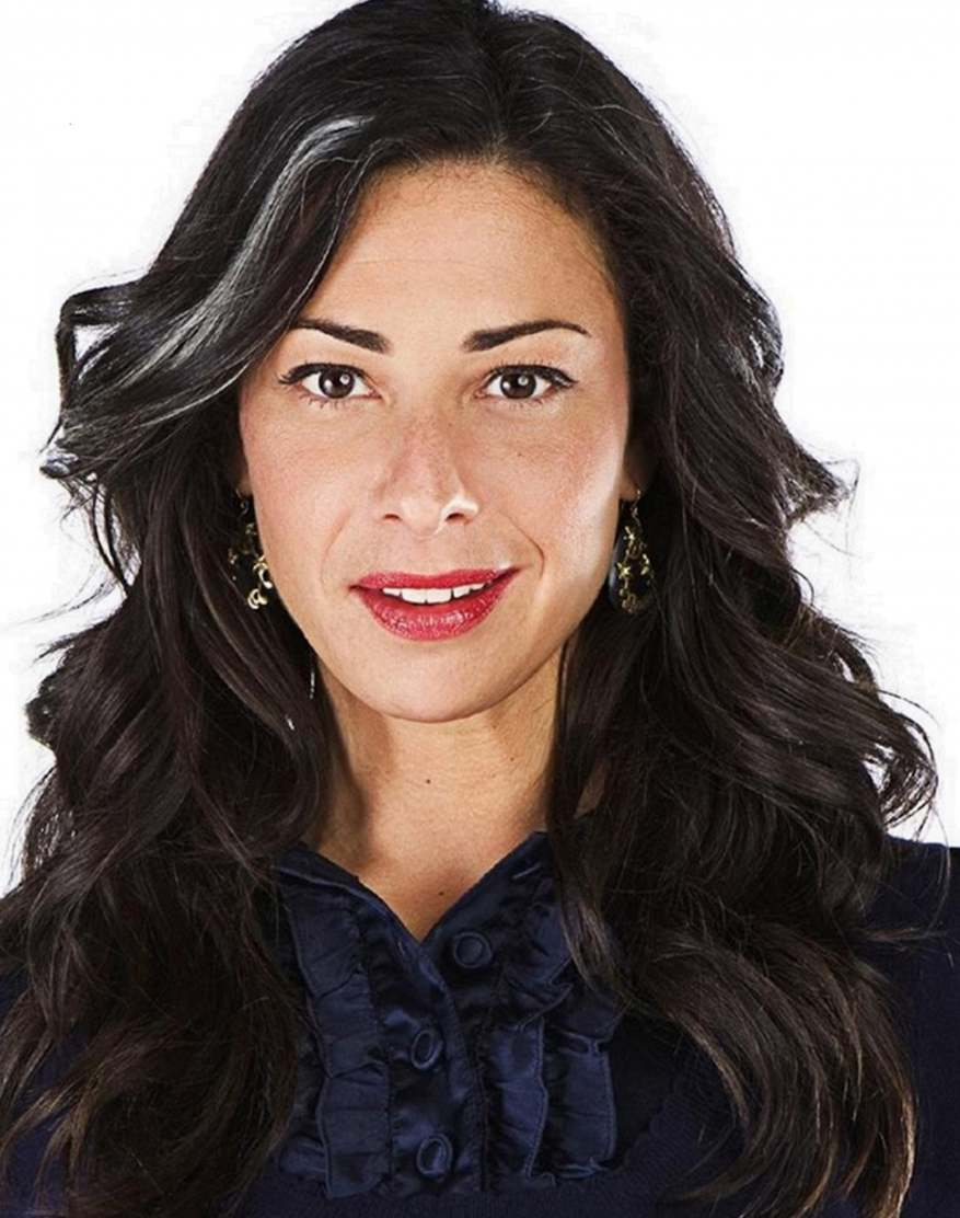 Fashion expert and TV host Stacy London will be the 2019 BWF keynote speaker