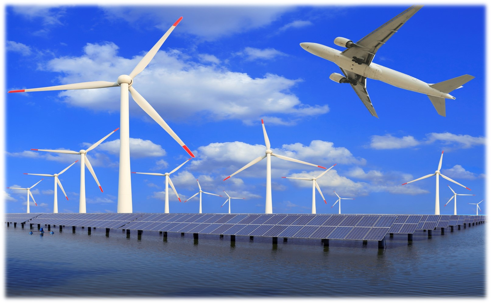 SC7130-UVB is ideal in protection of solar panels and windmill structures