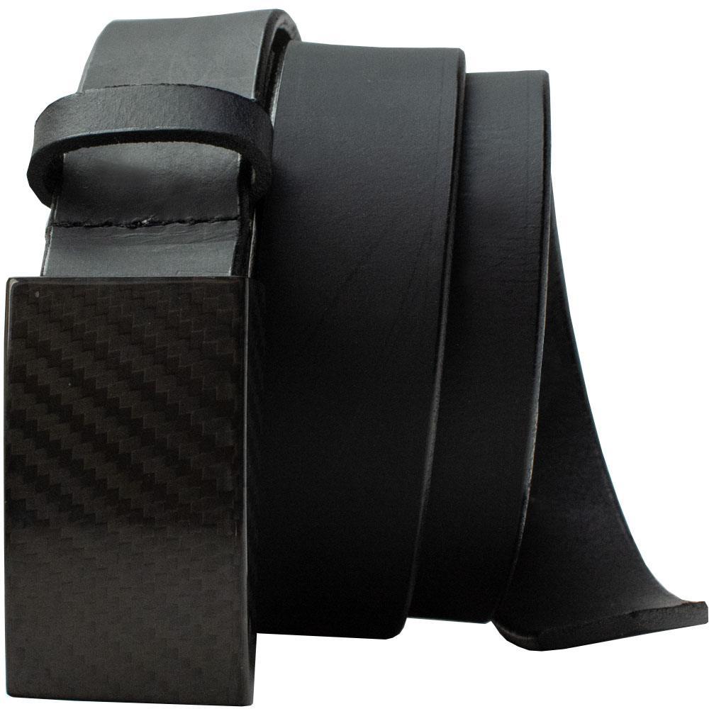 CF 2.0 Black Belt - zero metal belt