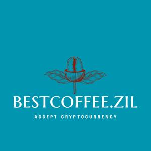 For Rent BestCoffee.Zil Blockchain Domain Developm