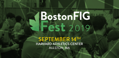 BostonFIG Fest 2019 - date and location