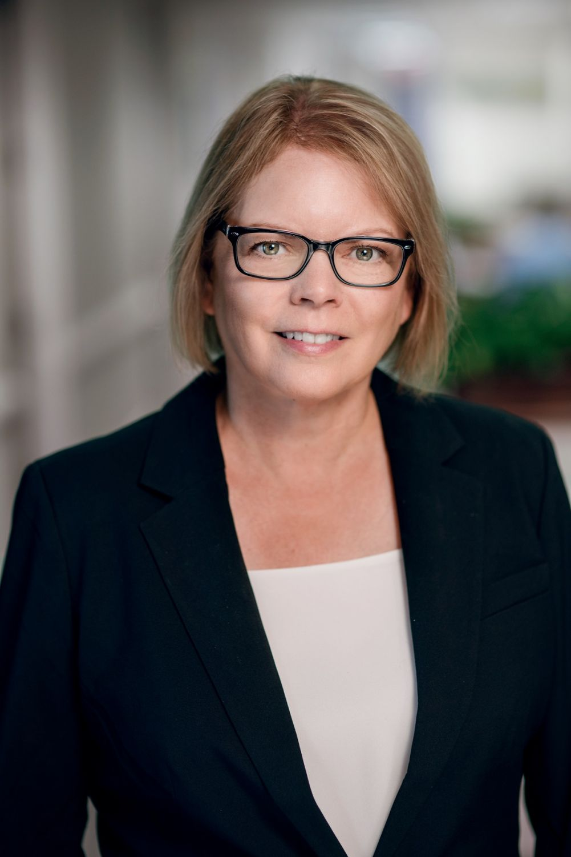 Janine Hodgson
