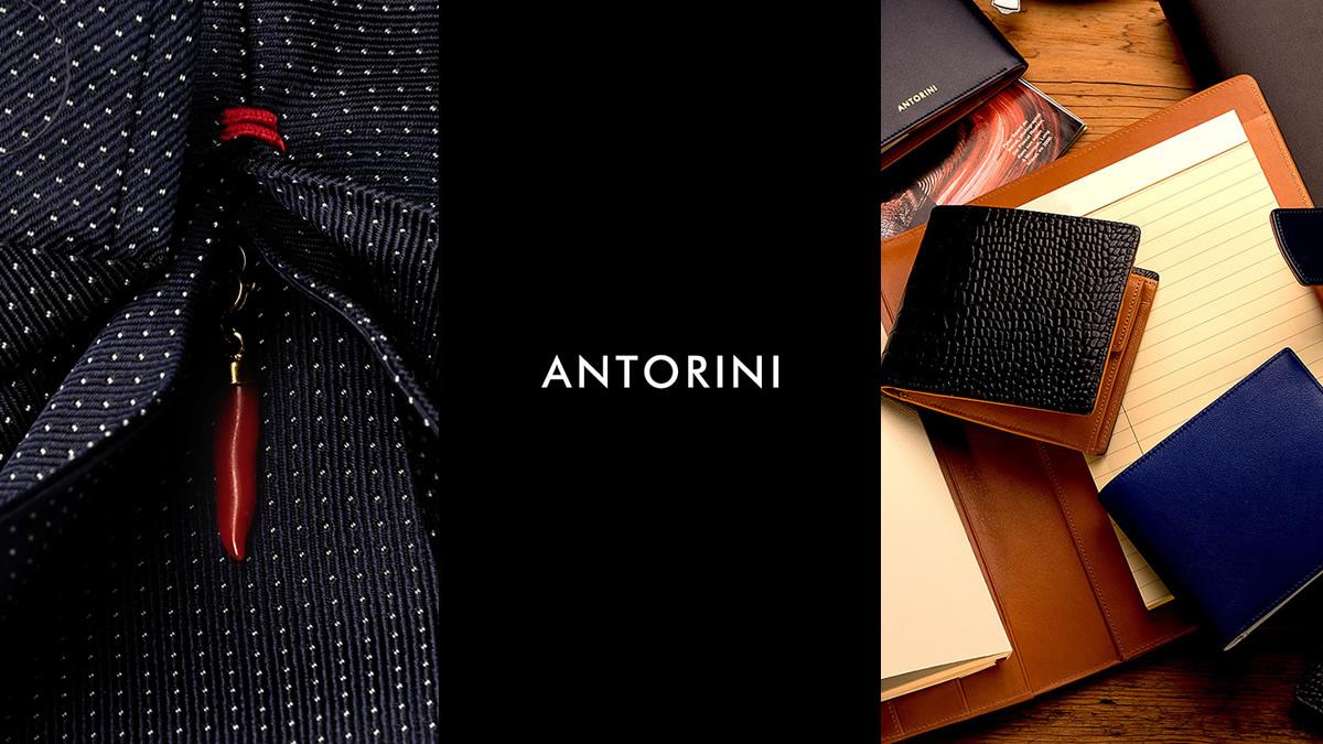 ANTORINI Fashion