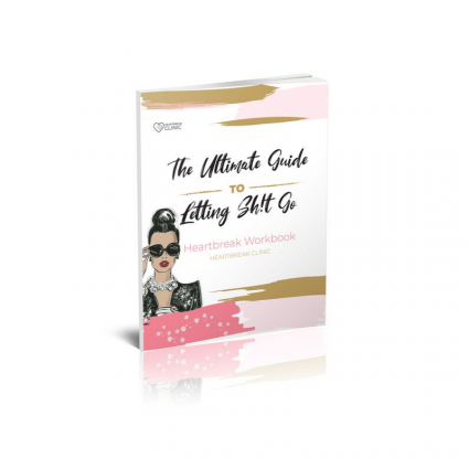 A workbook & journal designed to help women achieve their love and life goals u