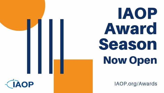 IAOP Award Season