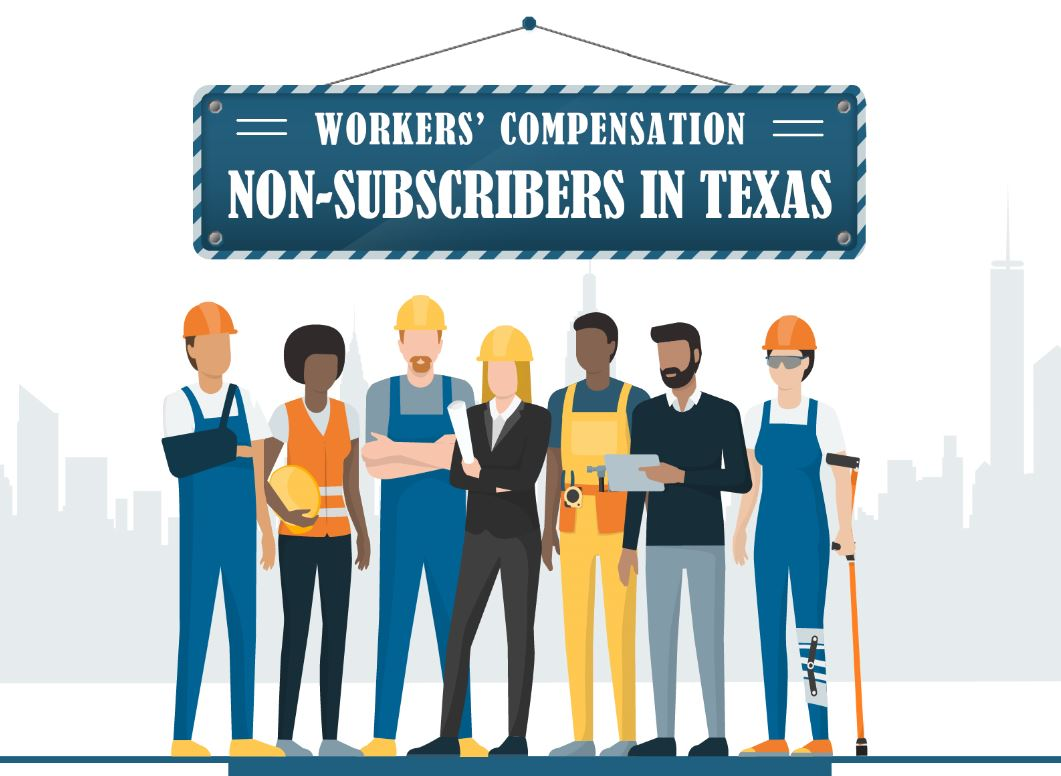 Workers' Compensation Non-Subscribers in Texas