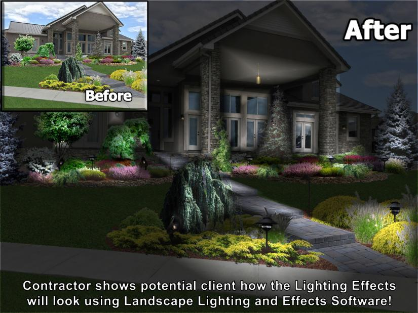 Focus Lighting Design Software