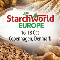 4th Starch World Europe