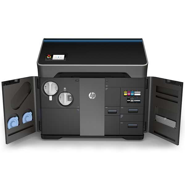 HP Jet Fusion 580 3D Printer