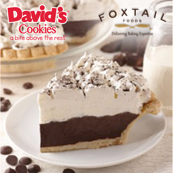 Davids Cookies Acquires Foxtail Foods