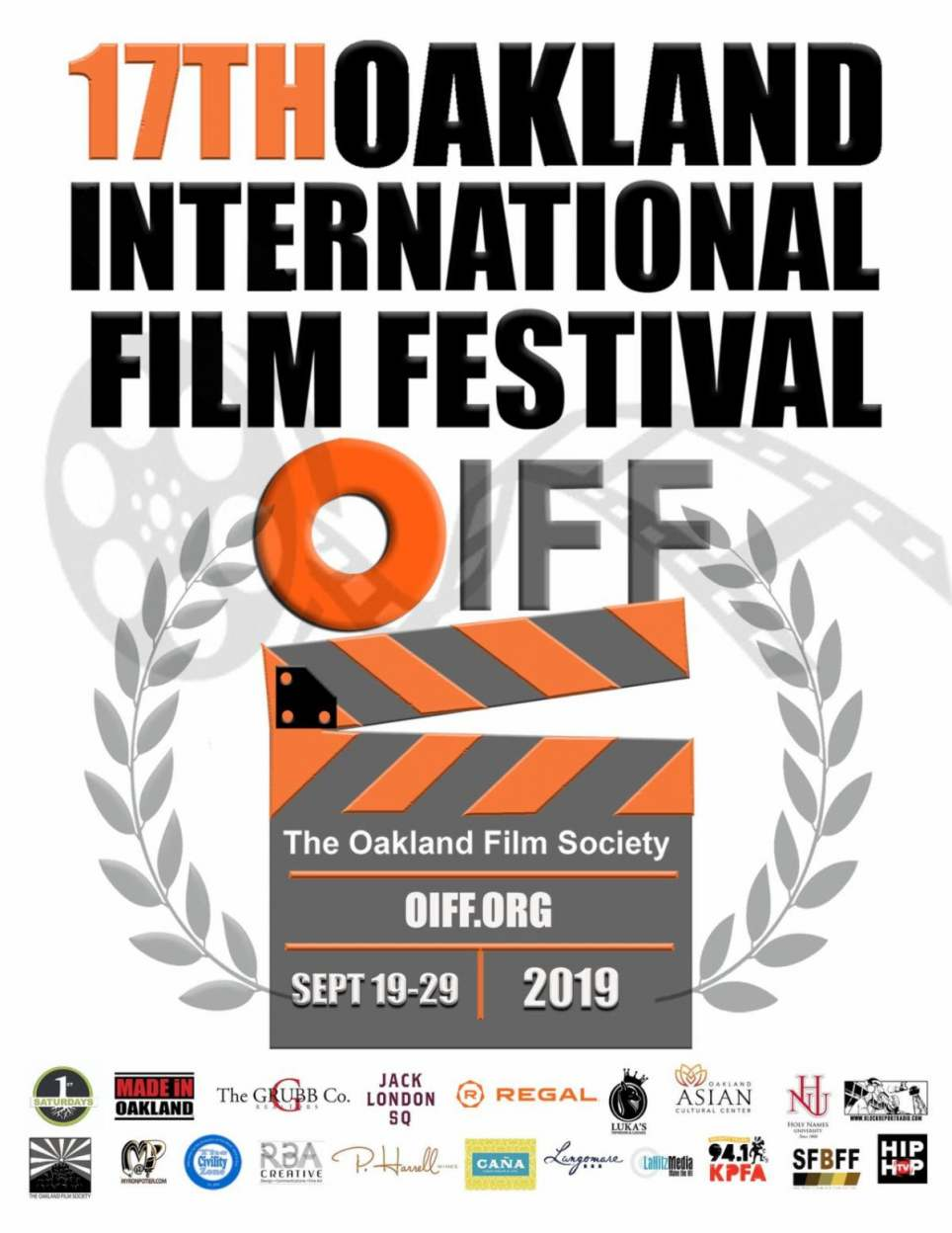Oakland International Film Festival The World  in Eleven Days