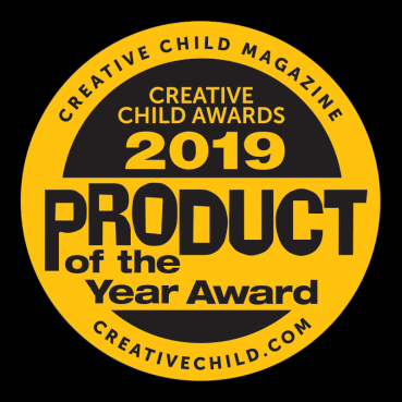 Creative-Child-Product-Of-year