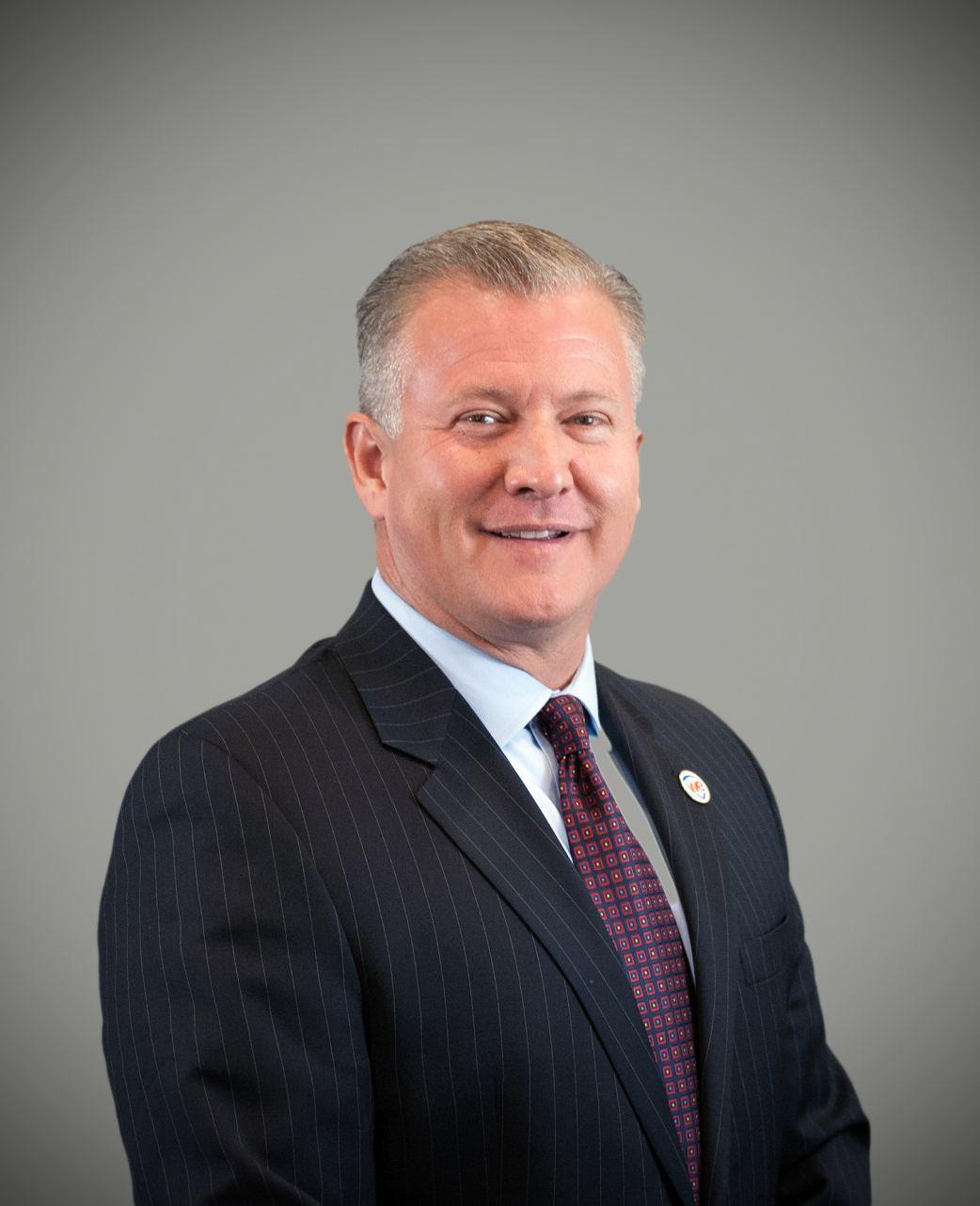 Chief Development Officer, Chris Pflueger
