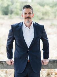 Carl Muehlemeyer, COO, Aegis Financial