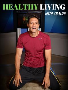 Healthy Lifestyle with Eraldo on SHTV