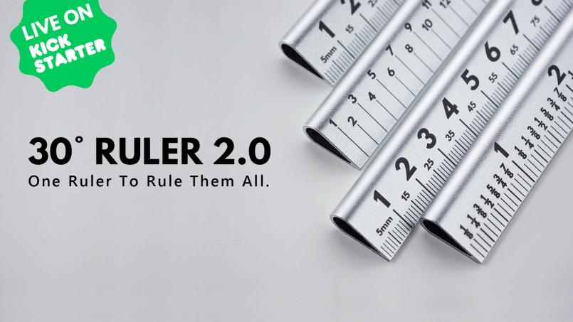 RULER 2.0