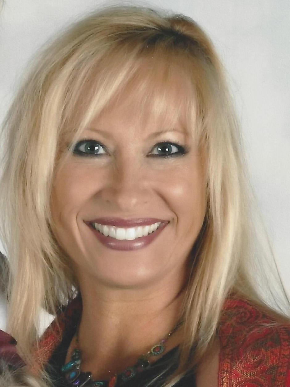 Amy Turner, Marketing Director