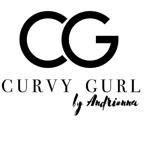 Curvy Gurl Logo by Andrionna
