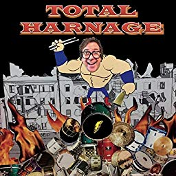 Total Harnage-cover (low res)