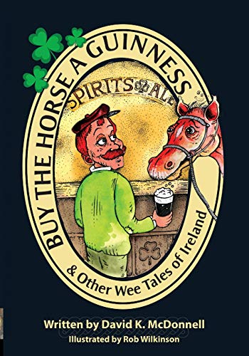 Buy the Horse a Guinness