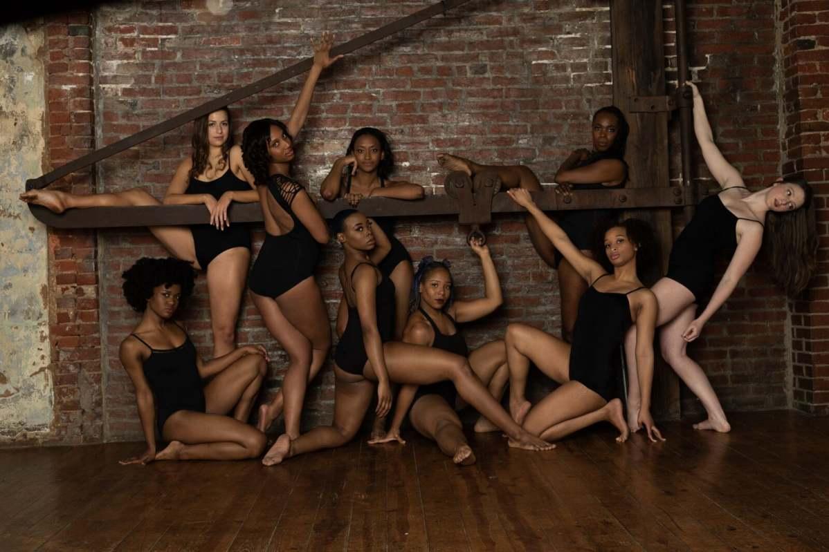Danse4Nia Repetory